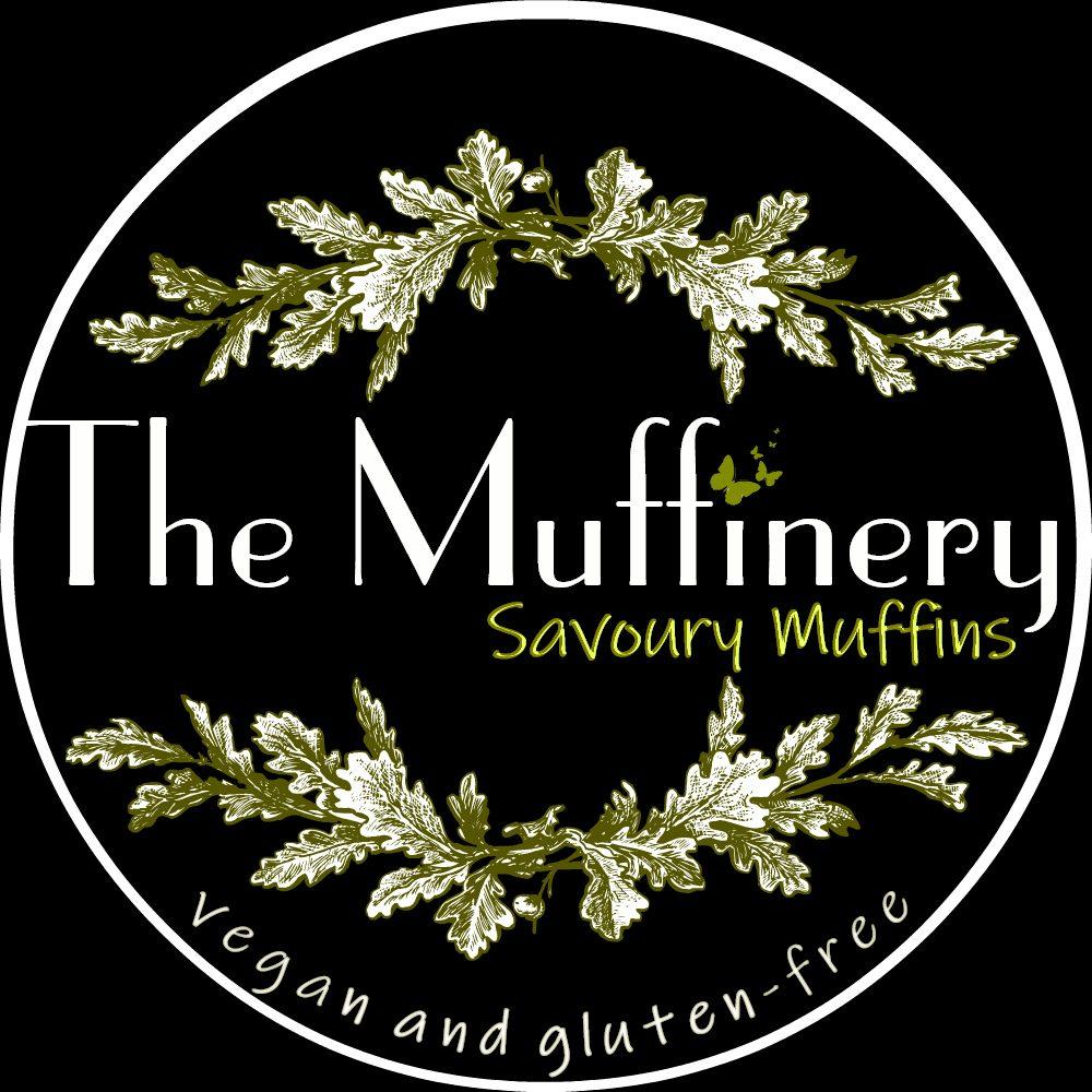 Vegan Muffinery logo
